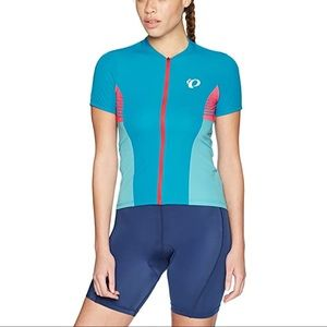 Women's SELECT Pursuit Short Sleeve Jersey : Large